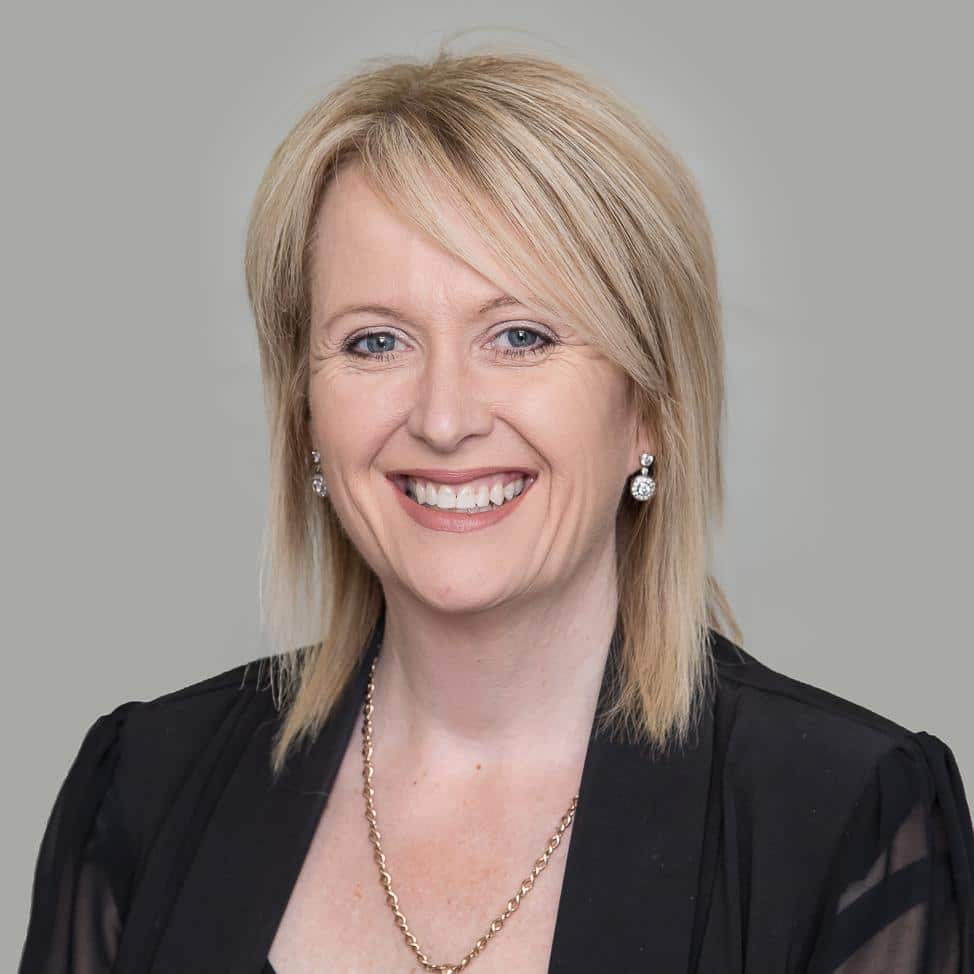 Jodie O'Brien