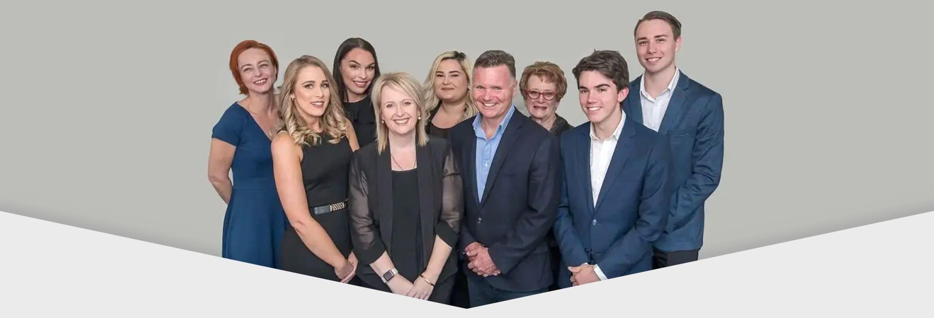 Affinity Property Team