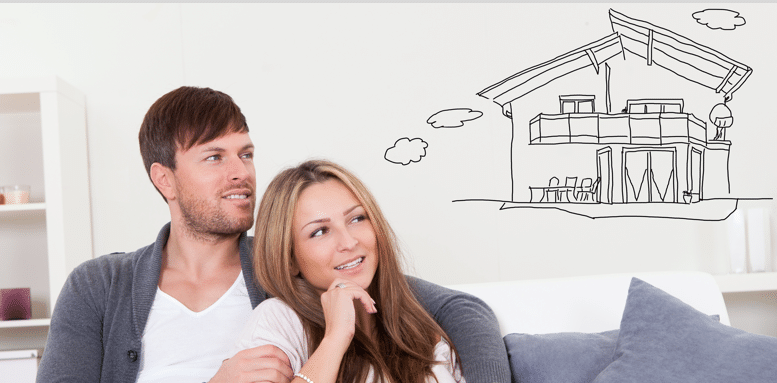 First Home Buyers Thinking About Home